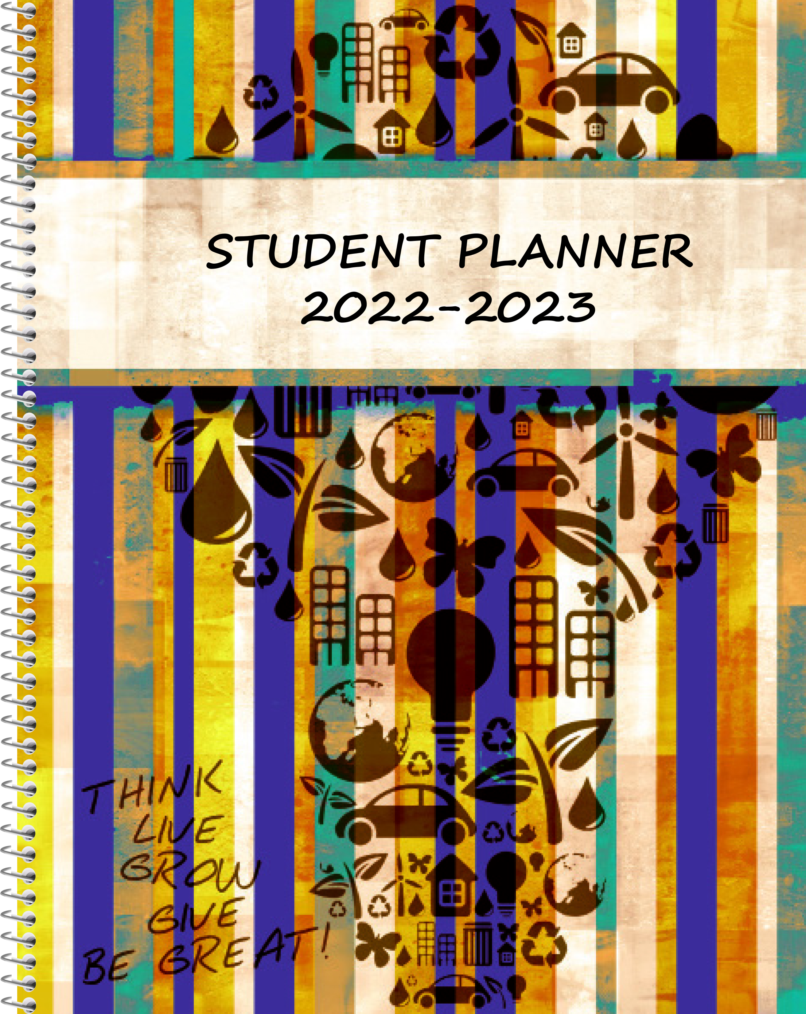 Primary Planner