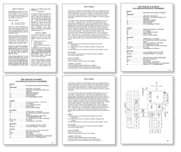 handbook pages